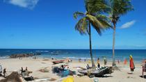Private Shore Excursion: Itapuã and Arembepe Beaches from Salvador, Salvador da Bahia, Ports ...