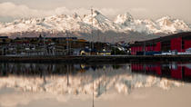 Ushuaia Shore Excursion: Private City Tour with End of the World and Maritime Museums, Ushuaia, ...
