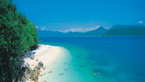 Fitzroy Island Day Trip from Cairns, Cairns & the Tropical North, Day Cruises