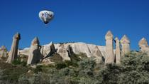 Cappadocia Balloon Ride and Champagne Breakfast, Cappadocia, Balloon Rides