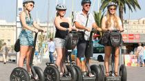 Barcelona Segway Tour, Barcelona, Bike & Mountain Bike Tours