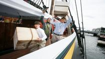 Admission to Boston Tea Party Ships and Museum, Boston, Hop-on Hop-off Tours
