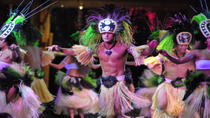 Luau Kalamaku with Plantation Owner's Dinner and Champagne Reception, Kauai, Dinner Theater