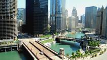 Chicago History Tour Plus - River Walk, Chicago, Walking Tours