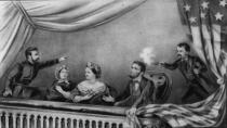 Lincoln Assassination Walking Tour in Washington DC, Washington DC, Historical & Heritage Tours