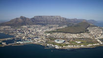 Cape Town Helicopter Tour: City Sights, Cape Town