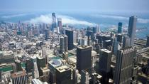 Chicago Air & Water Show from the Skydeck, Chicago, Attraction Tickets