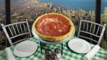 Willis Tower Skydeck Lunch, Chicago, Dining Experiences