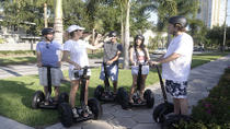 St Petersburg Historical Segway Tour, Tampa