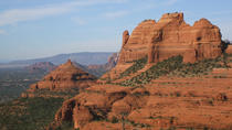 3-Day Tour: Sedona and Grand Canyon National Park from Las Vegas, Las Vegas, Multi-day Tours