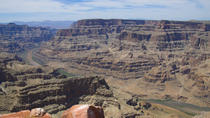 Small-Group Grand Canyon West Rim Day Tour from Las Vegas, Las Vegas, Day Trips