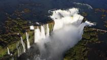 3-Night Tour to Iguassu Falls by Air from Buenos Aires, Buenos Aires, Helicopter Tours