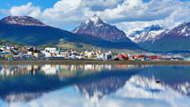 3-Night Tour to Ushuaia by Air from Buenos Aires, Buenos Aires, Multi-day Tours