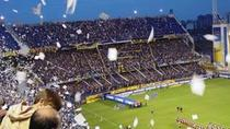 Buenos Aires Behind the Scenes Soccer Stadium Tour, Buenos Aires, Sporting Events & Packages