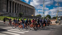 Buenos Aires Bike Tour: Recoleta and Palermo Districts, Buenos Aires, Bike & Mountain Bike Tours
