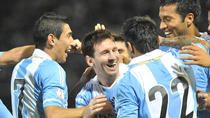 Copa America USA 2016 - Argentina vs Panama at Soldier Field Stadium, Chicago, Sporting Events & ...