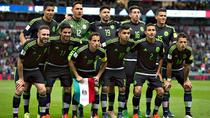 Copa America USA 2016 - Mexico vs Jamaica at Rose Bowl Stadium, Los Angeles