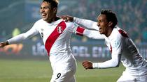 Copa America USA 2016 - Peru vs Haiti at CenturyLink Stadium, Seattle, Sporting Events & Packages