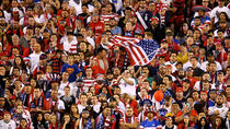 Copa America USA 2016 - Semifinals at Soldier Field Stadium, Chicago, Sporting Events & Packages