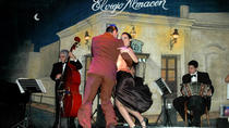 El Viejo Almacen Tango Show with Optional Dinner, Buenos Aires, Dinner Packages