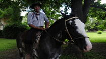 Gaucho Day Trip from Buenos Aires: Santa Susana Ranch, Buenos Aires, Day Trips