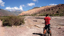 Half-Day Mountain Bike Tour to Juella from Tilcara, Northwest Argentina, Bike & Mountain Bike Tours