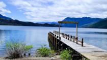 Hua Hum Day Trip from San Martin de los Andes including Lanin National Park and Cachin Waterfall...