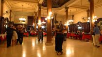 Milonga Dance Lesson and Tango History Tour in Buenos Aires, Buenos Aires, Private Sightseeing Tours