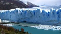 Perito Moreno Glacier Day Trip from El Calafate with Optional Boat Ride, El Calafate