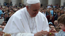 Pope Francis Tour of Buenos Aires, Buenos Aires