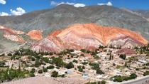Quebrada de Humahuaca Day Trip from Salta Including Purmamarca, Salta, Day Trips