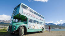 Ushuaia Double Decker Bus Tour, Ushuaia, Bus & Minivan Tours