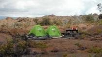 2-Day Big Island Adventure: Snorkeling, Hiking and Volcanoes National Park Camping, Big Island of ...