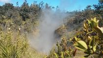 Hilo Hot Steam Volcano Tour, Big Island of Hawaii, null