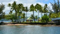 Mamalahoa Circle Island Tour , Big Island of Hawaii, Full-day Tours