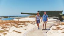 Rottnest Island Historical Train and Tunnel Tour from Hillarys Boat Harbour, Perth, Day Trips