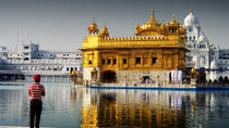 2-Day Amritsar and Golden Temple Tour From Delhi, New Delhi, null