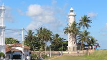 2-Day Galle Tour from Colombo by Train, Colombo, Overnight Tours
