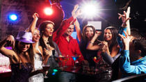 Small-Group Tour: Mumbai Nightlife with Club and Bar Hopping, Mumbai, Bar, Club & Pub Tours