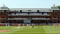 Behind the Scenes: Lord's Cricket Ground Tour in London, London, Sightseeing & City Passes