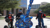 Ultimate Austin Segway Tour: Historical Sights and Modern Highlights, Austin, null