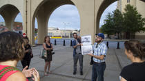 Brooklyn Army Terminal Walking Tour, New York City, Walking Tours