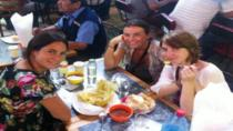 Small-Group Santiago Food and Market Tour Including Mercado Central, Santiago, Food Tours