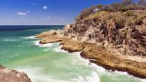 Stradbroke Island Day Trip from Brisbane, Brisbane, 4WD, ATV & Off-Road Tours