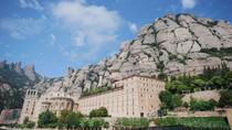 Barcelona Shore Excursion: Barcelona and Montserrat Tour with Skip-the-Line Park Güell Entry ...