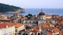 8-Day Croatia Tour: Dubrovnik, Split, Trogir, Zadar, Zagreb and Plitvice, Dubrovnik, Private Tours