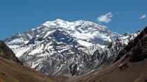 Full-Day Aconcagua Experience, Mendoza, Hiking & Camping