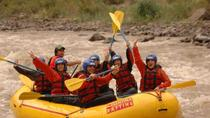 Half-Day Rafting Adventure on the Mendoza River, Mendoza, River Rafting & Tubing