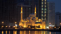 City Sightseeing Sharjah Hop-On Hop-Off Night Tour, United Arab Emirates, Half-day Tours