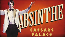 Absinthe at Caesars Palace in Las Vegas, Las Vegas, Theater, Shows & Musicals